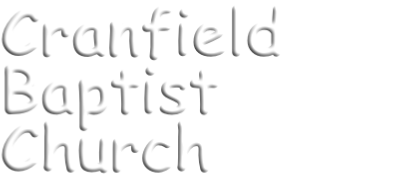 Cranfield Baptist Church